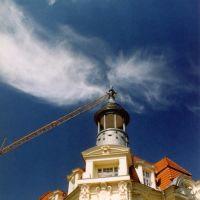 Potsdam, Kontakt mit dem Himmel, Потсдам