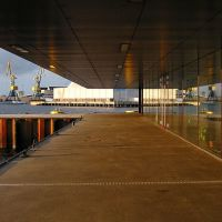 Wismar - Technologiezentrum/Jean Nouvel, Висмар