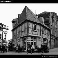 Wismar, Висмар