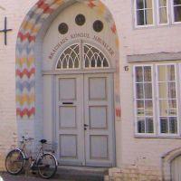 Wismar, ehem. Brauhaus Konsul Häussler, Висмар