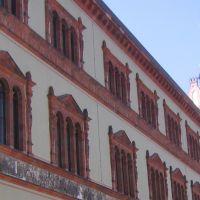 Wismar, Fürstenhof, Висмар