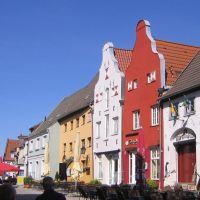 Wismar, Am Lohberg, Висмар