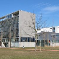 Wismar - Hochschule Architektur- & Designfakultät/Lepel & Lepel Architekten, Висмар