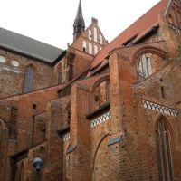 Georgien Kirche, Висмар