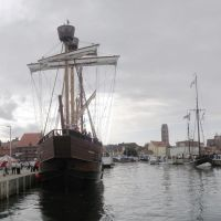 "Impressions from ""Hanse Sail"" 2006, Висмар"