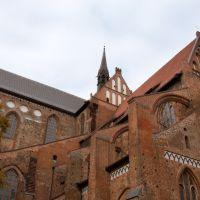 Wismar - St. Georgen, Висмар