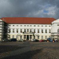 Wismar-Townhall, Висмар