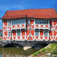 Altes Haus, Висмар