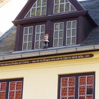 Wismar Häuser, Висмар