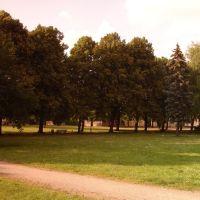 Stadtpark Teterow, 06/2011, Грейфсвальд