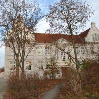 Grundschule, Грейфсвальд
