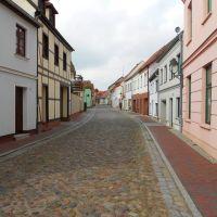 Ringstraße, Грейфсвальд