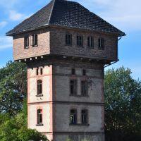 Wasserturm, Грейфсвальд