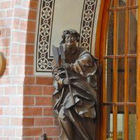 Skulptur, Гюстров