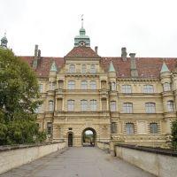 Schloss Guestrow, Гюстров