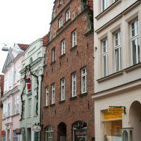 Güstrow Plauer Strasse 05.12.2007, Гюстров