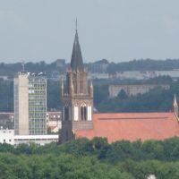 Konzertkirche Neubrandenburg, Нойебранденбург