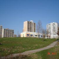 Datzeberg, Нойебранденбург