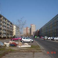 Max Adrion Straße, Нойебранденбург