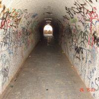 Tunnelblick, Нойебранденбург