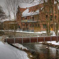 Riverside-House, Нойебранденбург