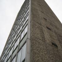 Fassade, Нойебранденбург