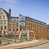 Kranstöver Rostock, Росток
