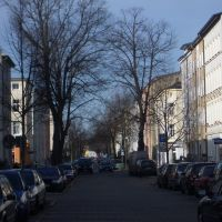 Waldemarstraße, Росток