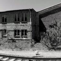 Am Bahnhof, Шверин