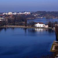 Spieltordamm, Шверин