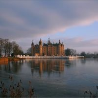 Schweriner Schloss, Шверин