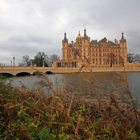 Schloss Schwerin, Schwerin, Germany, Шверин
