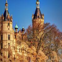 am Schloss, Шверин