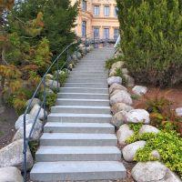 Treppe, Шверин