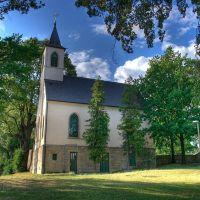 Protschenberg Kirche, Баутцен