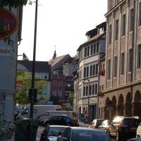Bautzen Rosenstraße_090827, Баутцен