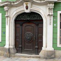 Portal in Bautzen /Sachsen, Баутцен