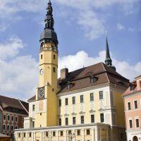 Bautzen - Rathaus, Баутцен