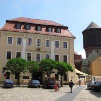 Schloss-Schänke in Bautzen, Баутцен