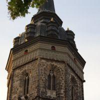 Bautzen, Turm des Petridoms 2009, Баутцен