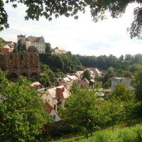 Bautzen - Sachsen - Alemanha, Баутцен