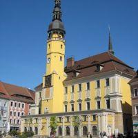 Bautzen - Ratusz, Баутцен
