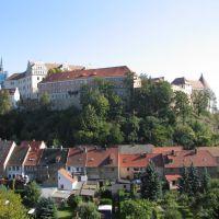 Blick vom Protschenberg auf Bautzen 24.09.2006, Баутцен