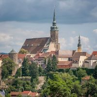 Dom St. Petri zu Bautzen, Баутцен