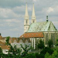 Waidhaus und Peterskirche, Герлиц