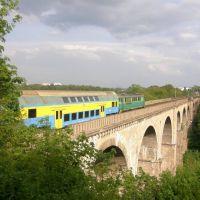 Neißebrücke Görlitz, Герлиц