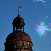Görlitz, Nikolaiturm, Герлиц