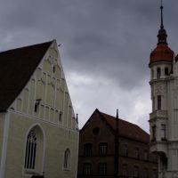 Obermarkt, Герлиц