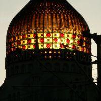Germania, Dresda, Yenidze (dedicato per Jacek Wojnarski), Дрезден