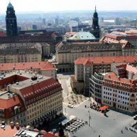 Dresden, Дрезден